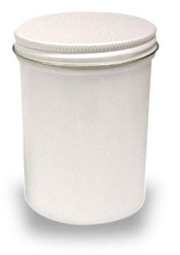 National Artcraft Wide Mouth 8 Oz. Plastic Jar Has Screw-On Lid (Pkg/10) at Sears.com
