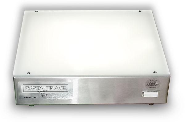 Light Box Porta Trace By Gagne National Artcraft
