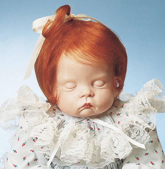 Wigs Dolls 62
