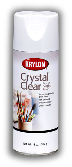 Clear Finishes To Beautify And Protect Krylon Spray On