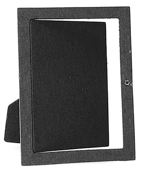 c frame back or easel back 6 x 8 for 5 x 7 photo265 up - Easel Picture Frame