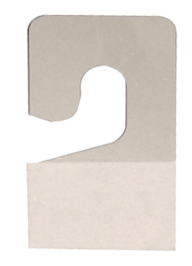Display Hangers And Tabs Self Adhesive National Artcraft