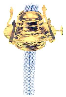 Oil Lamp Burners Full Size 2 National Artcraft