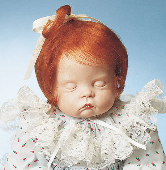 Doll Wigs Human Hair And Mohair National Artcraft