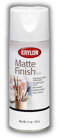 clear finishes to beautify and protect krylon spray on. Black Bedroom Furniture Sets. Home Design Ideas