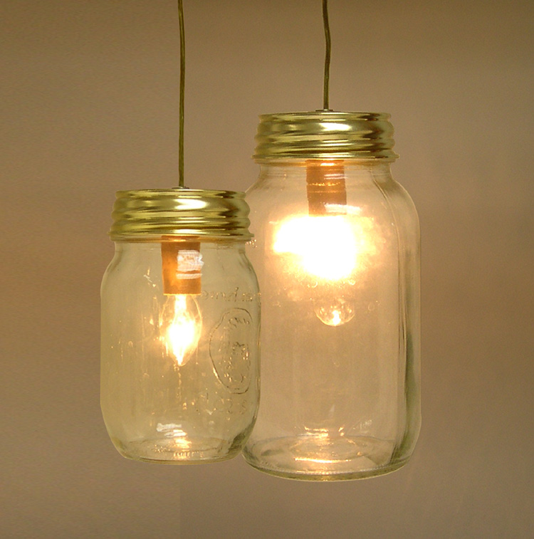 Mason Jar Lighting Fixtures Wood Metal Mason Canning Jar Lamp National Artcraft Mason Jar Lid Lighting Kits For Inside Of Jars National Artcraft