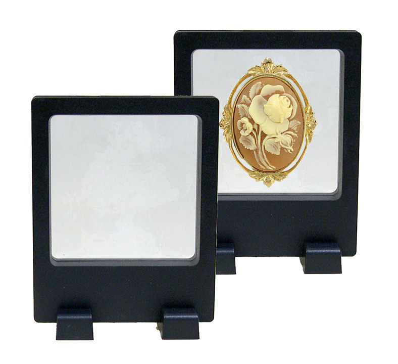 3-D Floating Shadow Box Display Frames - National Artcraft