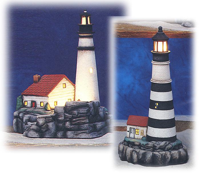 Lamp Making & Lighting Sets - Specialty - National Artcraft